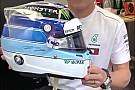 Bottas, Monaco'daki kask tasarımıyla Hakkinen'i onurlandıracak