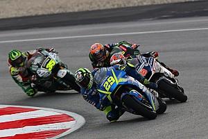 MotoGP News Suzuki enttäuscht in Sepang:
