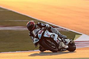 WSBK Ultime notizie Jordi Torres regala ad Althea il 7° posto in Gara 1 a Losail