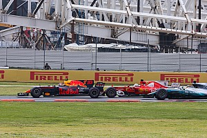 Formula 1 Gara In Messico vince Verstappen, Hamilton è campione per un Vettel troppo nervoso