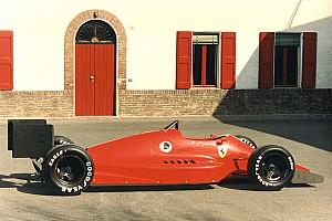 Formula 1 Özel Haber Özel haber: Ferrari ve Indy tehditleri!