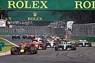 F1 托德:仅靠预算帽无法降低F1的高昂成本
