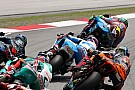 Moto2 and Moto3 2018 entry lists revealed