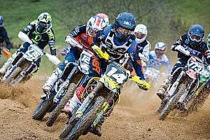 Elite MX Preview Le 24MX Tour poursuit sa course à Romagné