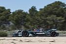Formula E New Formula E car