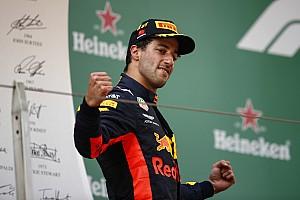 Fórmula 1 Noticias La de Ricciardo es una victoria que vale por dos... o por 50