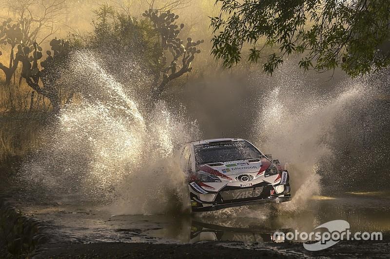 FIA will Powerstage-Tricks in der Rallye-WM ein Ende setzen