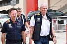 F1 レッドブル代表「ホンダとの提携こそが、チームを正しい方向に導く」