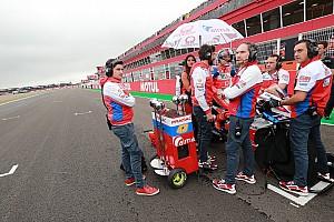 MotoGP Новость Предстартовую процедуру MotoGP изменили после неразберихи в Аргентине