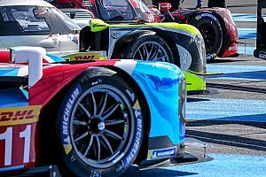 L'EoT réduit les performances des LMP1 non hybrides à Spa