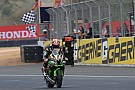 Superbike-WM WSBK Thailand: Jonathan Rea auf Pole, Marco Melandri stürzt