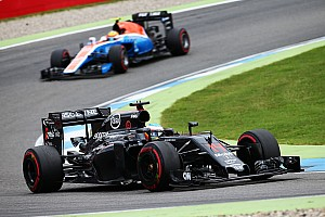 Formula 1 Breaking news Alonso frustrated by selective radio messages