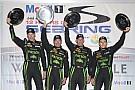 ESM Ligier-Honda adds Sebring to Daytona triumph