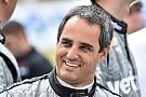 Montoya to stay with Penske in 2017