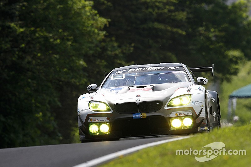 Lynn, Scheider among additions as BMW unveils Nurburgring line-up