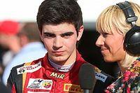 Raúl Guzmán correrá en la Formula Regional con DR Formula by RP Motorsport