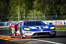 Ford GT video – Fitness and preparing for Le Mans