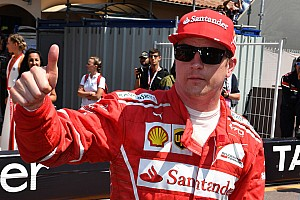 Fórmula 1 Noticias Raikkonen sobre Vettel: