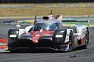 Le Mans Toyota bevestigt deelname aan WEC