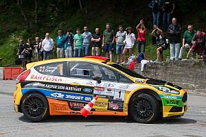 Rallye suisse Actualités Rallye Ronde du Tessin : au start le mieux du Championnat suisse