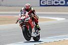 MotoGP Aprilia hands WSBK rider Savadori MotoGP test chance