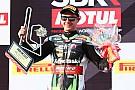 World Superbike Buriram WSBK: Rea takes dominant win in Race 1