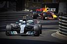 Performa buruk di Monako bantu ekspos kelemahan Mercedes 2017