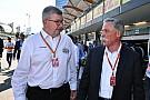 F1 La F1 presentará su visión del futuro a los promotores y los equipos