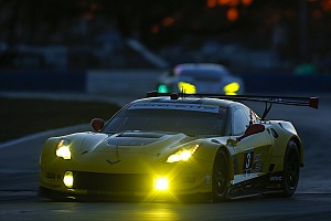 IMSA Race report Sebring 12h: Hr 11 – Corvette, Porsche take fight to Fords