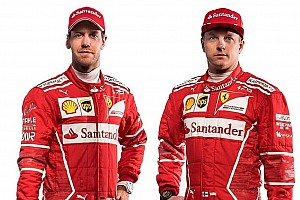 Pilotos de Ferrari: los más longevos de F1