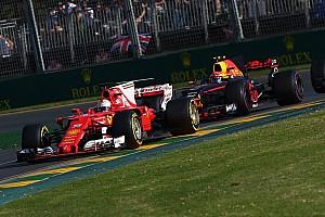 Formel 1 News F1-Auftaktsieger 2017 Sebastian Vettel: