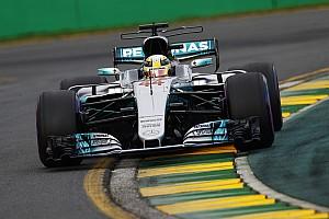 F1 Noticias de última hora Mercedes admite que