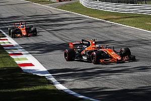 F1 Artículo especial 'Con otro motor, creo que McLaren podría luchar por ganar', por Marc Gené