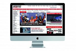 General Motorsport.com news Motorsport Network acquire sport media group for German expansion