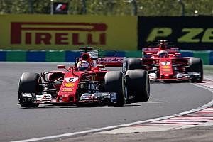 Forma-1 BRÉKING Ők vezetnek a hungaroringi F1-es teszten!