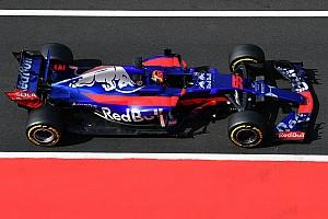 Fórmula 1 Últimas notícias Toro Rosso espera corridas problemáticas em Spa e Monza