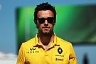 【F1】ルノー、パーマーのチーム残留は「後半のパフォーマンス次第」