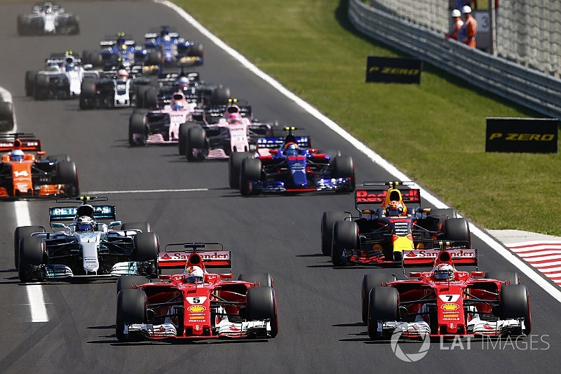 Most akkor ki a Belga GP favoritja?