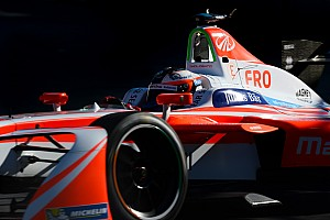 Formula E Reporte de calificación Más fácil aún para Di Grassi: sale 5º y Buemi 13º