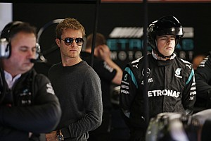 Formula 1 Breaking news Rosberg wants to remain involved in motorsport