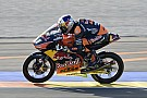 Valencia Moto3: Binder comes back from 22nd to win finale