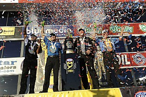 NHRA Race report Capps, Line, Savoie take titles; Kalitta, Johnson Jr., Anderson, Smith earn wins