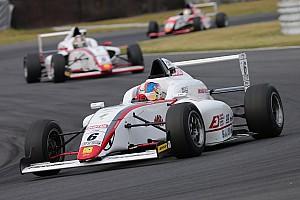 FIA-F4選手権 速報ニュース 【FIA-F4】第5戦オートポリス:笹原右京、開幕戦以来の2勝目をマーク