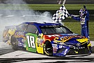 NASCAR Cup Kyle Busch earns first NASCAR All-Star Race win