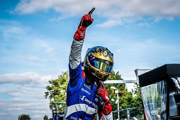 Другие Формулы Отчет о гонке Шварцман стал чемпионом Toyota Racing Series