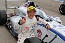 FIA-F4選手権 【FIA-F4】第11戦鈴鹿:角田裕毅が今季3勝目。宮田莉朋が2位表彰台