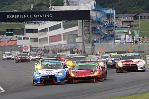 スーパー耐久 速報ニュース 【S耐】オートポリス決勝Gr1:ARN RACINGが4戦目で悲願の初優勝