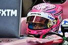 A Force India