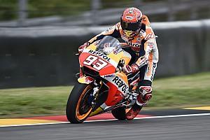 MotoGP Новость Honda подготовила новое шасси для второй половины сезона