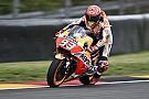 【MotoGP】ホンダ、新しいシャシーをブルノでテスト